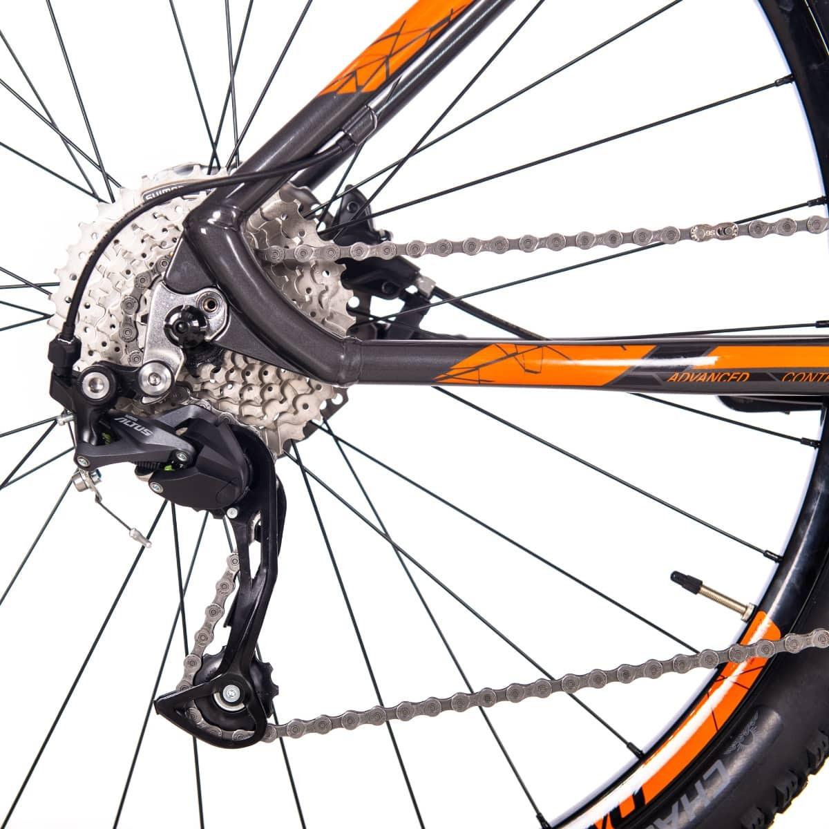85ca0c2e7 bike sense rock evo 29 27v 2019 shimano hidráulico + brinde. Carregando  zoom.