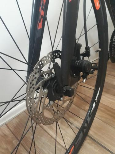 bike speed 52/54