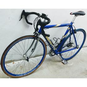 Bike Speed Benotto 18sp 1500 Azul - Mexicana - Super Leve