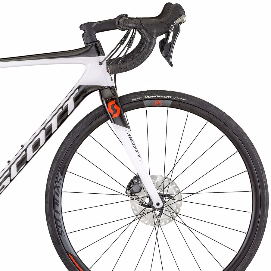 50587a712ff Bike Speed Scott Addict Rc 20 Disc - 2018 - R$ 22.999,00 em Mercado ...