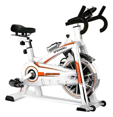 bike spinning semi profissional tp1100 + hand grip liveup