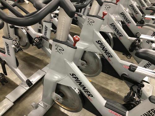 bike spinning star trac nxt