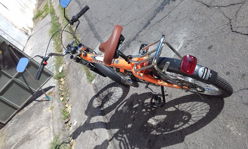 bikelete wmx personalizada .