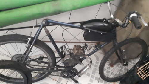 bikelette 100 cc