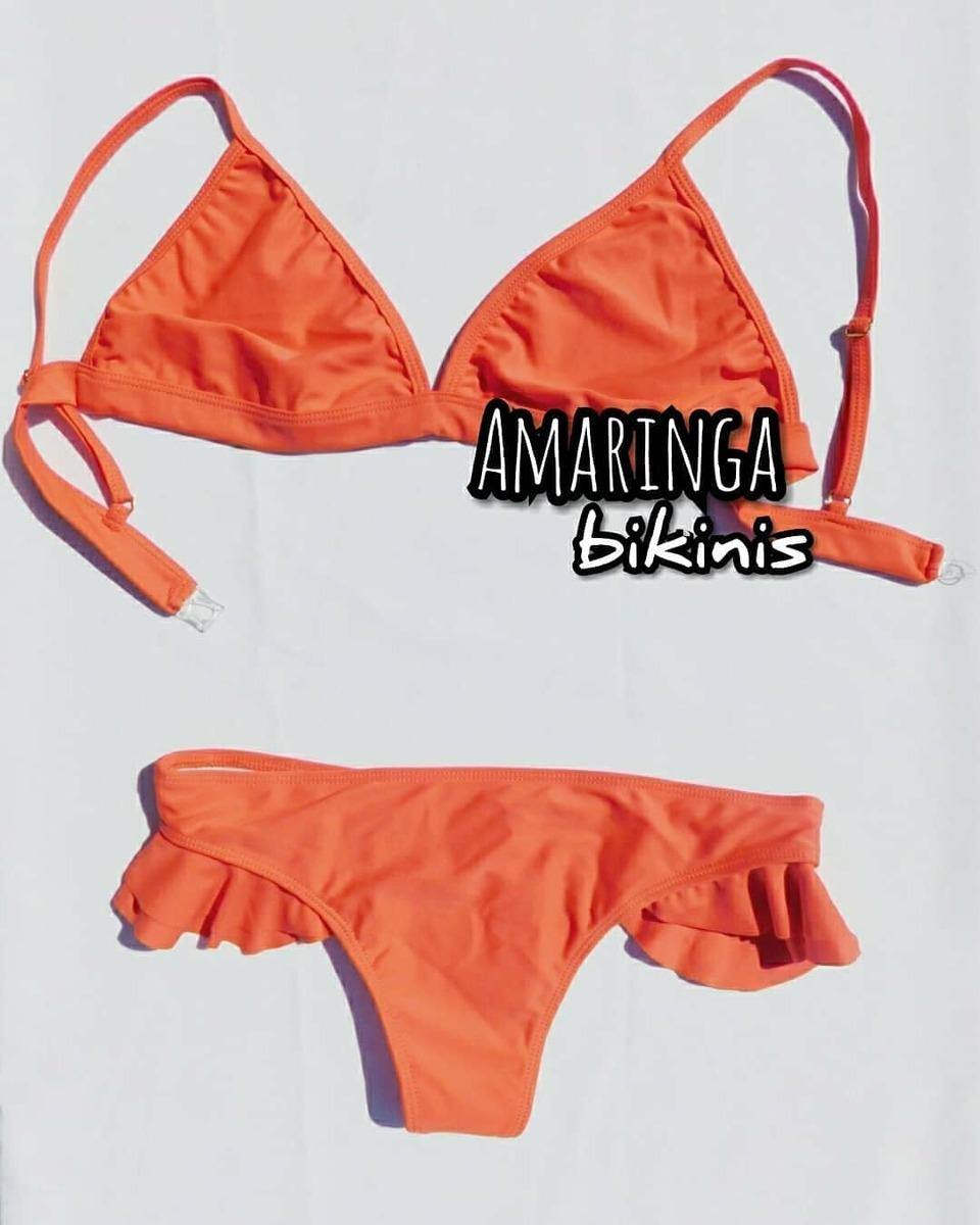 Maya Bikini Por Menor Mayor Amaringa Y Verano 2019 5A4LRj3