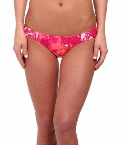 bikini bottom volcom graffiti beach skimpy talla s nuevo