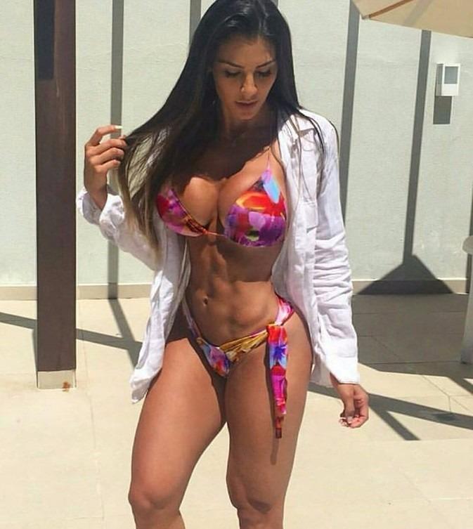Super hot bikini