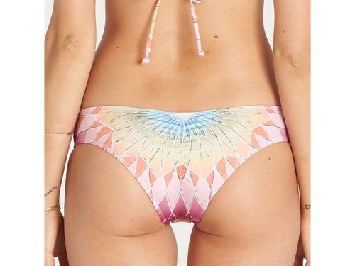 bikini calzón sunshine daze hwi lo multicolor billabong