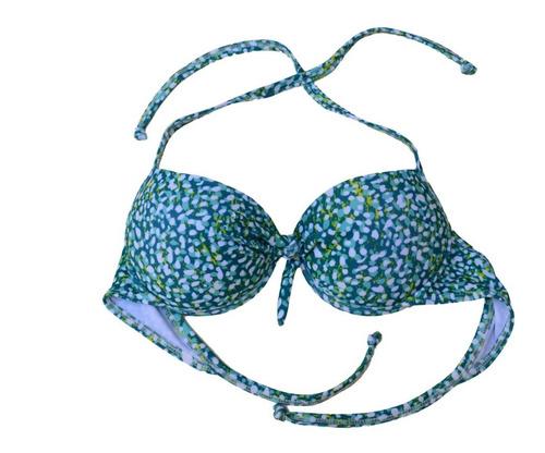 bikini corpiño aro c/nudo nube