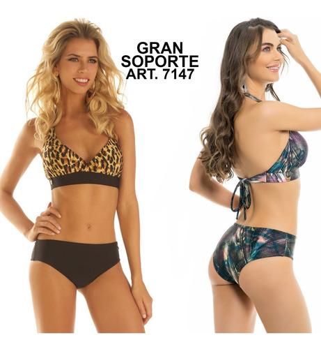 bikini dos piezas tasa soft+culotte 7149 miró sol