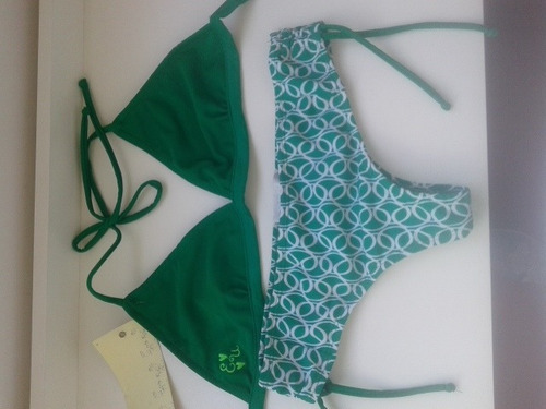 bikini  efecto uno