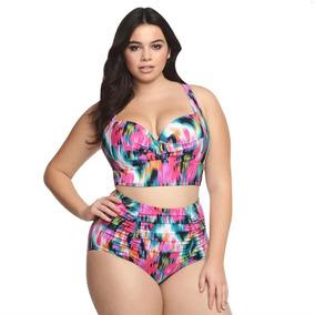 Tallas Bikini Ivonne Bikini Grandes Ivonne EH9I2DW