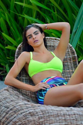 bikini ksi verano 2019 conjunto shan