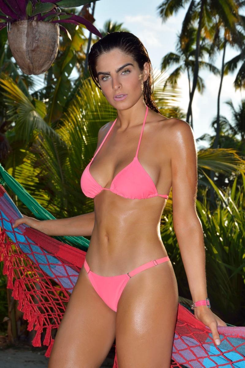 5b77b0554a Bikini Ksi Verano 2019 Conjunto Soumon - $ 907,00 en Mercado Libre