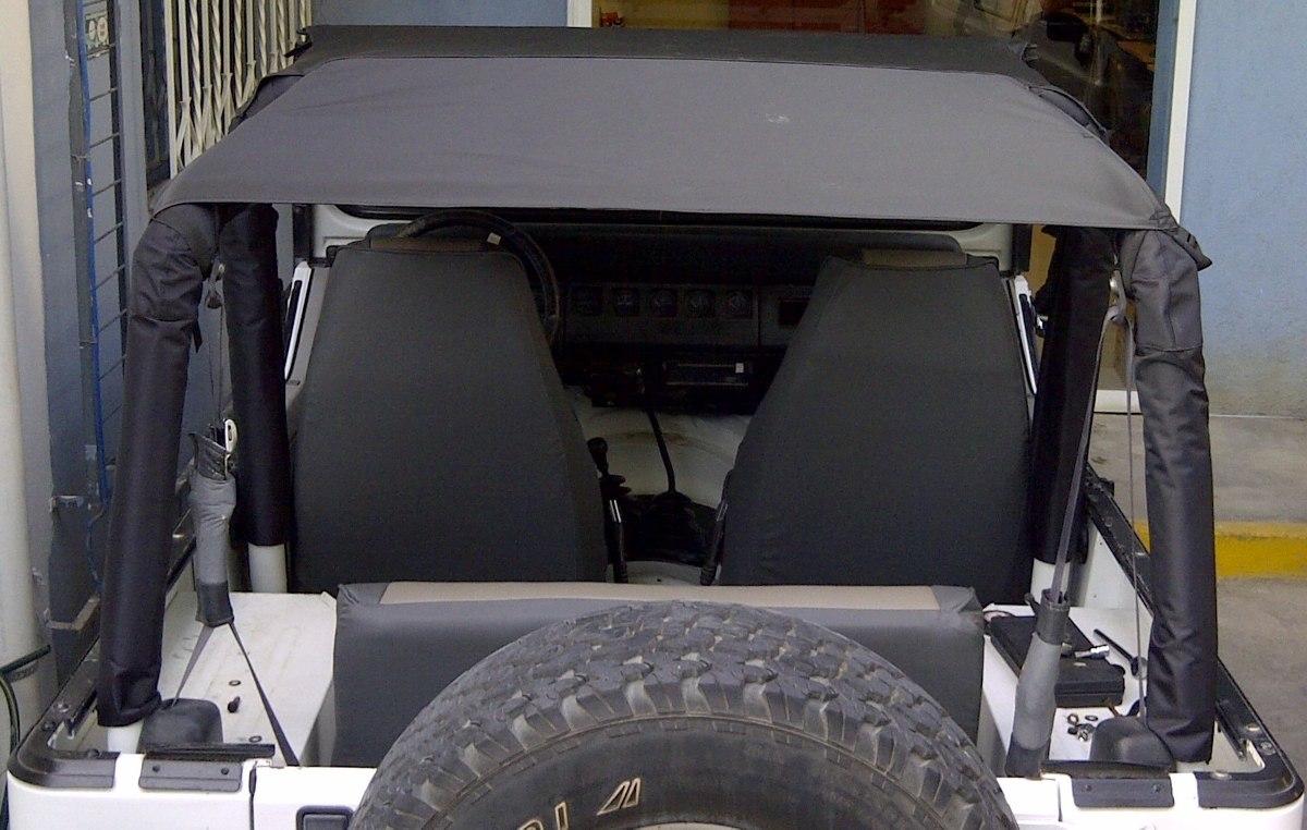 Increíble Jeep Yj Piezas De Reparación Del Marco Colección de ...