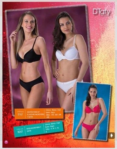 bikini / mallbits