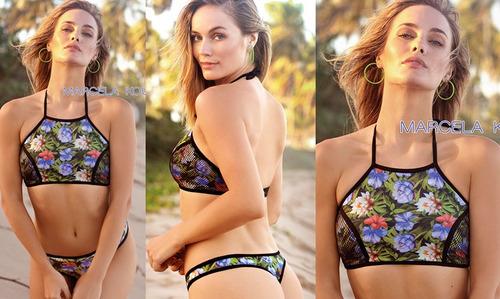 bikini marcela koury