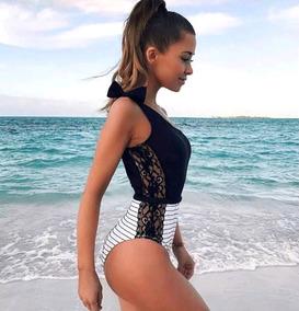 b60feeed4c2e Bikini Maya Entera En Stock! Talles S M L