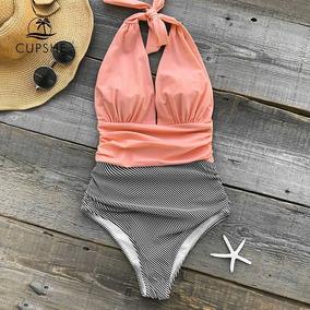 88a21cca185c Bikini, Maya Enteriza En Stock Talles S Al Xxl Llegaron