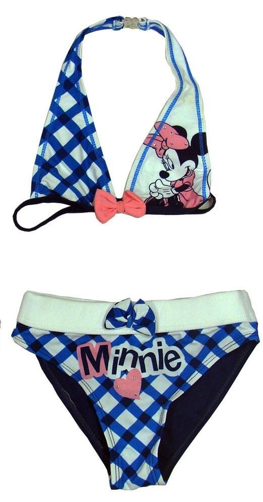 Minnie Mouse Minnie Bikini Importada Bikini IH2D9WEY