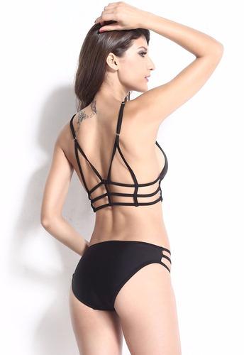 bikini mujer traje baño