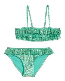 Nena H Talle amp;m 4 Años 2 Bikini m80wnNv