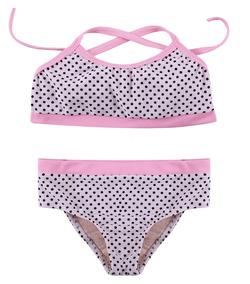dc78b661f18c Bikini Nena Top Variedad De Colores Edad 8 A 12 Años Tout