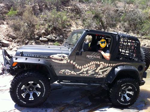 bikini o toldos suaves bestop para jeep wrangler nuevos
