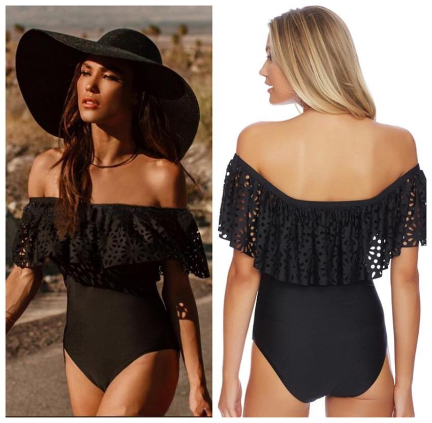 003f8505 Bikini Para Dama Traje De Baño Mujer 1 Piezas Mg40123 - $ 491.00 en ...