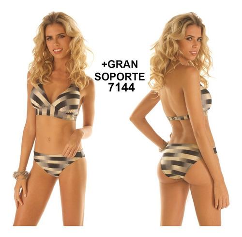 bikini torzada con tasa 7145 miró sol