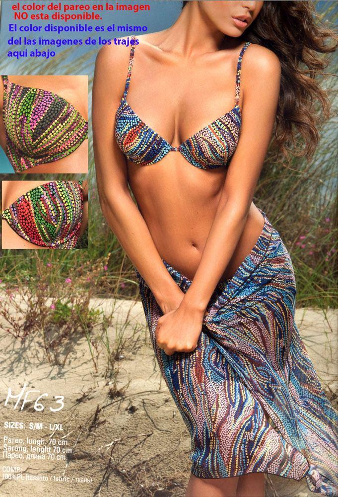 5918c2db50154 bikini traje de baño italiano en copa b y copa c mod. mf39. Cargando  zoom... bikini traje baño. Cargando zoom.