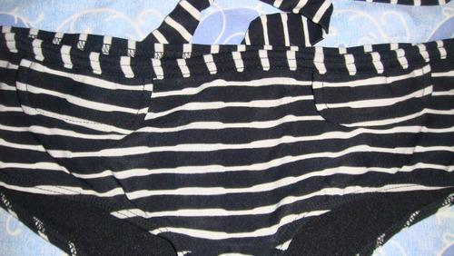 bikini traje baño class life