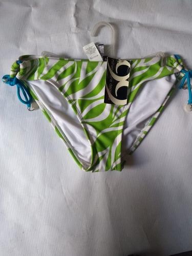 bikini traje de baño ninety-nine talla m americano nuevo