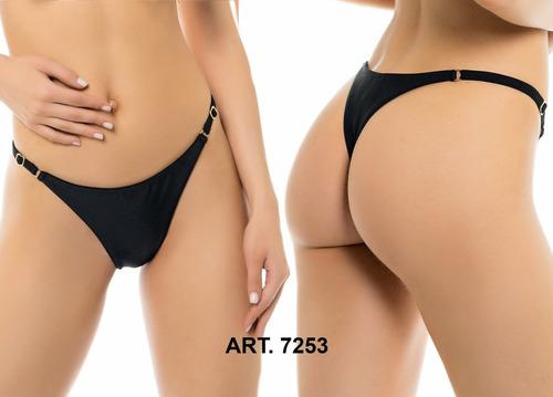 bikini vedetina colaless 7215 miró sol