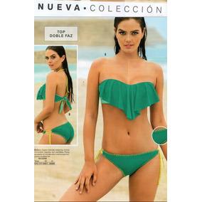 34ca6bdb3558 Traje Efecto Doppler - Trajes de Baño de Mujer en Mercado Libre México
