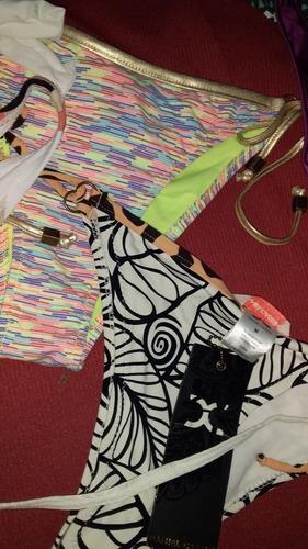 bikinis diversos modelos para niñas y jovencitas. calidad.
