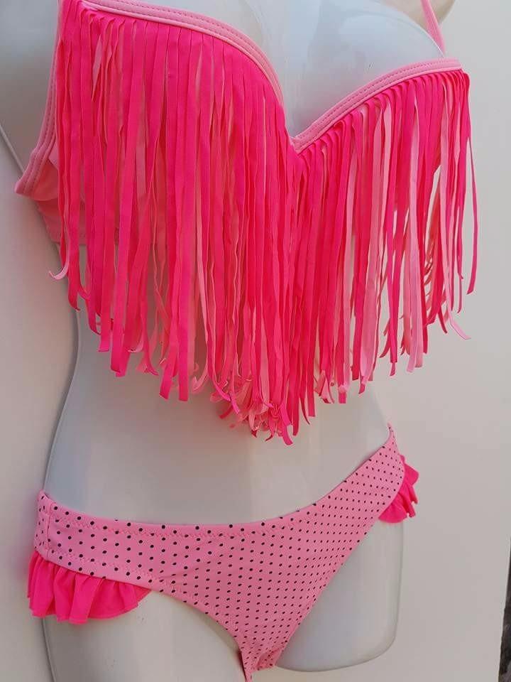 0181a8db99d4 Bikinis Flecos T Soft/push Up/armada Cola Less