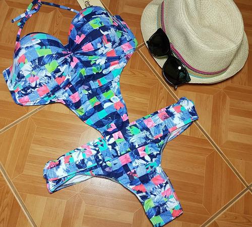 bikinis importados - lycra brasilera