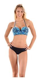 85b36756fd56 Bikinis Mallas Culotte Less Soft Trajes De Baño Mujer 2019