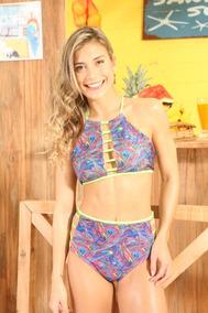 83400690e2d8 Bikinis Para Señoras Mayores Trajes Bano Mujer - Ropa y Accesorios ...