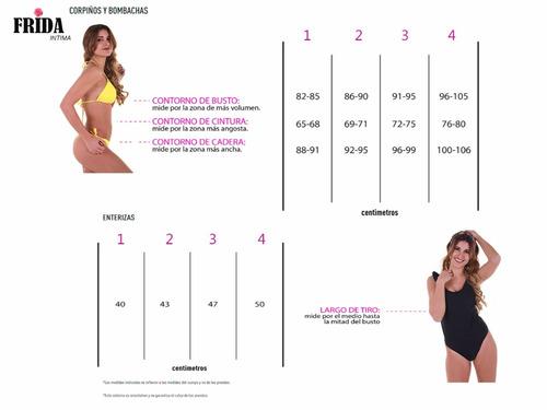 bikinis temporada 2018