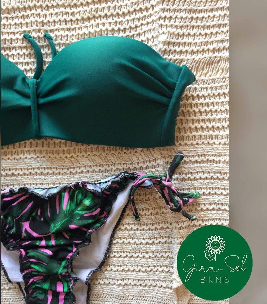 6092b5ac2195 Bikinis Top Directo De Brasil Colección 2019 Baobá Beach Gtr