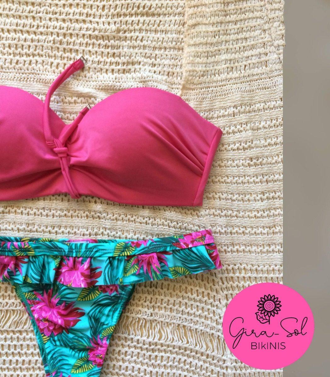 748006e9a4bc Bikinis Top Directo De Brasil Colección 2019 Baoba Beach Mpr