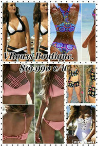 27b818b86 Trajes De Baños Trikinis Colombianos - Trajes de baño Mujer Bikinis ...