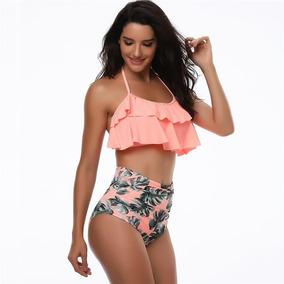 ce99e3a3c Mallas Bikinis Para Adolescentes - Trajes de Baño en Mercado Libre Uruguay