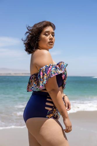bikinis,ropas de baño ,tallas grandes temporada verano 2020