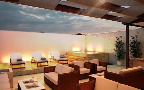 bilans luxury apartments