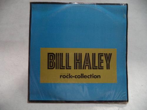 bill haley album de oro 1974 3 lps de coleccion mexicano