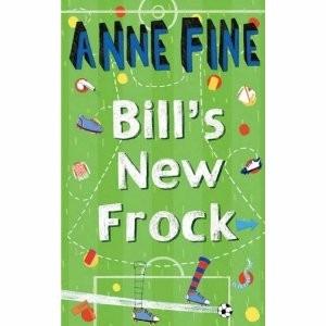 bill s new frock - anne fine - egmont - rincon 9