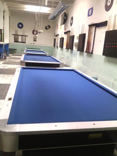 billar centrico